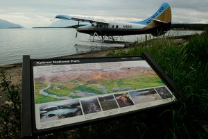 Brooks Lodge Katmai National Park Info