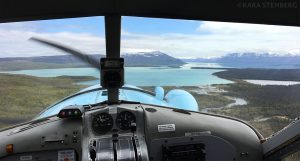 Brooks Lodge Float Plane Flight