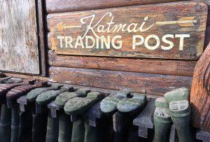 Brooks Lodge Trading Post
